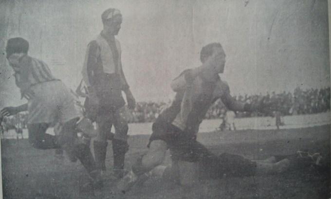 Fuente: La Unión 9 de abril de 1935