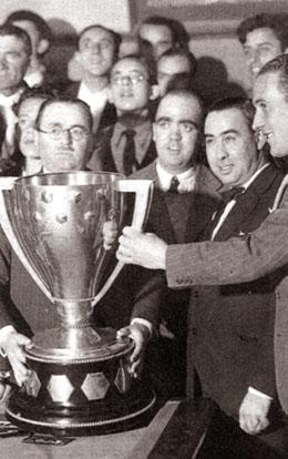Antonio Moreno Sevilla-Título 1934-1935