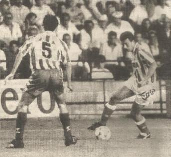 Betis-Sporting 26-099-1994 Kowalczyk