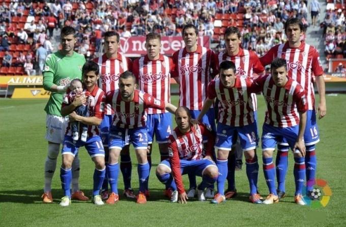 Sporting 13-14