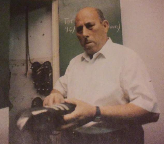 Alberto Tenorio