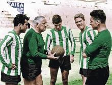 Colo-Balmanya-Luís-Martínez-Pons 1963-1964