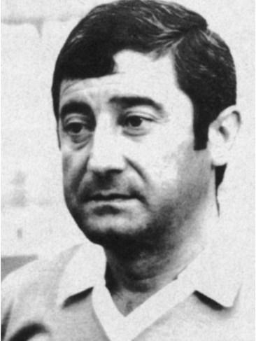Entrevista Pepe Alzate 1983