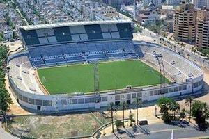 Estadio BVP