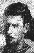 Gerardo MERCHÁN Lozano