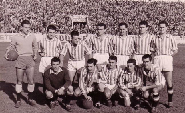 Alineación-Betis-Atco.-Tetuán-Liga-1955