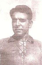 Antonio BARRIOS
