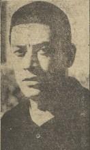 Agustín CARMET Sánchez