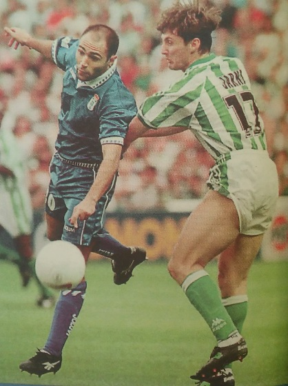 Betis-Oviedo Liga 1997 (NMP) AS 29-09-1997