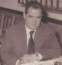 Manuel ALONSO Cueli