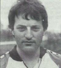 José Ángel MORENO