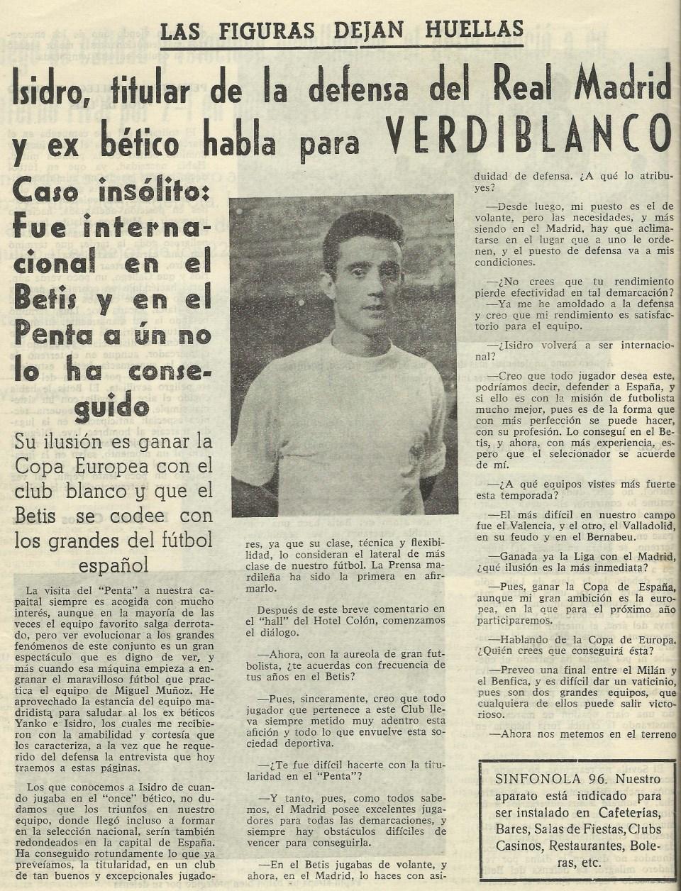 ISIDRO Sánchez-1