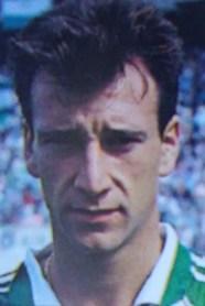 Hoy hace 47 años. Nace Alfonso Pérez.