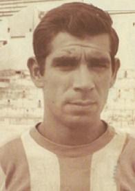 Hoy hace 58 años. Debut oficial de Fernando Ansola.