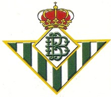 REAL BETIS BALOMPIÉ-6 GOLES.