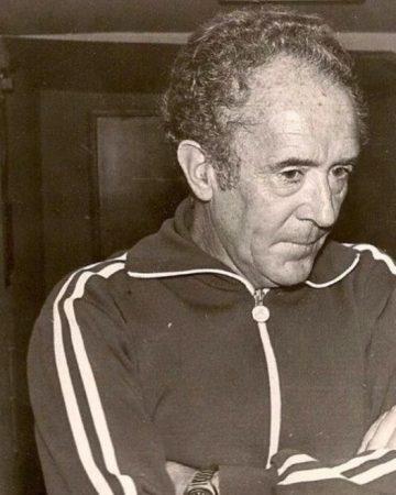 Hoy hace 102 años. Nace Rafael Iriondo.