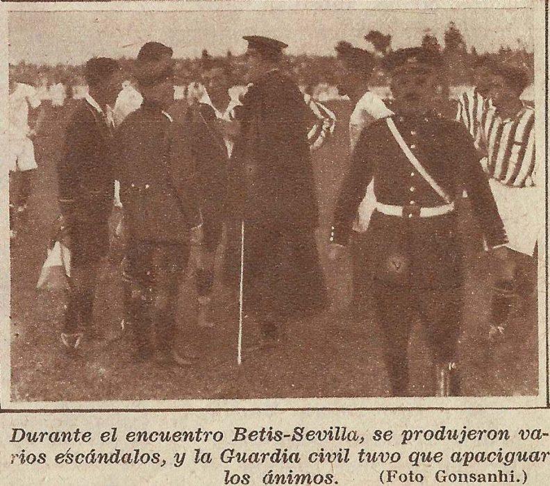 Revista Gráfica ESTAMPA Nº 201-Madrid 19311114-sábado-Fotógrafo GONSANHI.