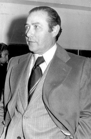 Hoy hace 95 años. Nace José Núñez Naranjo.