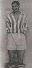 CAPESTO. el sustituto de AEDO. que resultó con la clavícula fracturada en el partido contra el Sevilla.-Foto Olmedo-AS19351118.