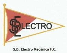 SOCIEDAD DEPORTIVA ELECTRO-MECÁNICA FÚTBOL CLUB-1 TANTO.
