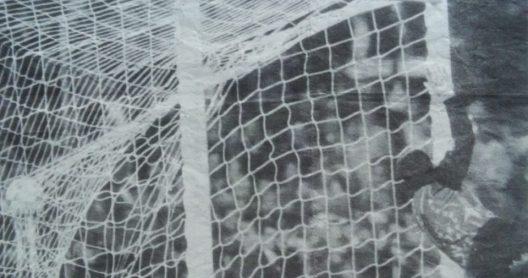 Betis-Leganés Liga 1993
