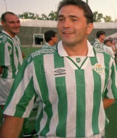 Entrevista Rafael Gordillo 1994