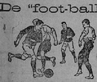 La Copa Violetero 1914