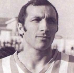 """Hoy hace 76 años. Nace Manuel Pérez """"Macario""""."""