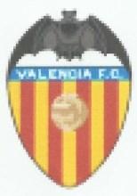 VALENCIA FÚTBOL CLUB-2 TANTOS.
