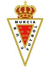 REAL MURCIA CLUB FÚTBOL-4 TANTOS.