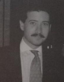 Hoy hace 23 años. Fallece Luis Bellver.
