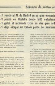 1962-Enero 14-Primera: Real Betis Balompié-5 Elche Cf-1.-55Aniversario.