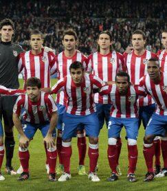 Visitamos al Club Atlético de Madrid