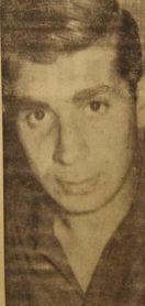 Entrevista Fernando Ansola 1964