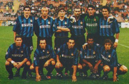Glorias del Inter, de Enric González