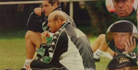 Griguol sin gorra 1999