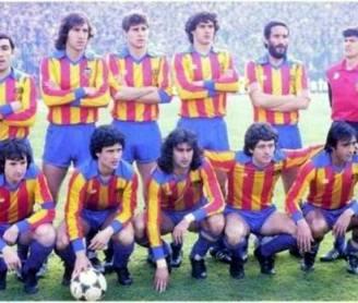 Nos visita el Valencia CF