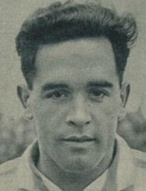 Hoy hace 109 años. Nace Pedro Areso.