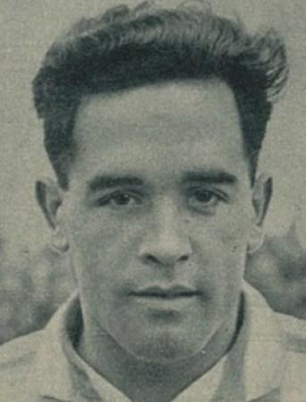 Hoy hace 110 años. Nace Pedro Areso.