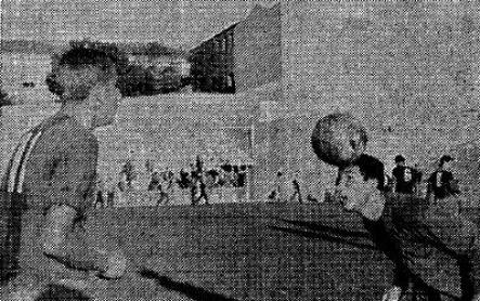 Entrevista José Cristo 1967