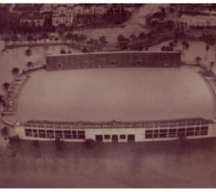 1947-Marzo 19-Segunda.-Real Betis Balompié-0 vs. Gimnástico Tarragona-0.-70Aniversario.
