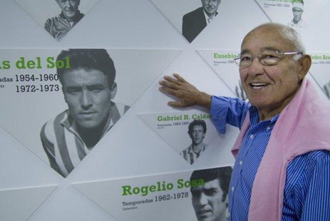Hoy hace 86 años. Nace Luis Del Sol.