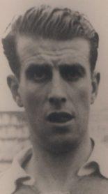 Hoy hace 86 años. Debut de Simón Lecue con la selección.