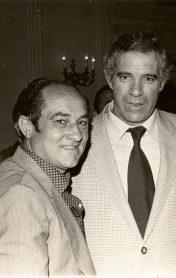 Hoy hace 39 años. Despedida de Luis Carriega y llegada de Luis Aragonés.