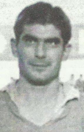 Hoy hace 70 años. Debut oficial de José Palma.