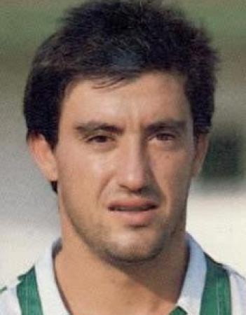 Hoy hace 38 años. Debut oficial de Perico Medina.
