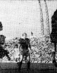 Hoy hace 48 años. Betis 0 Barcelona 0.