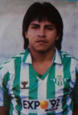 Hoy hace 32 años. Debut oficial de José Luis Puma Rodríguez.