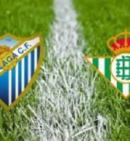 Málaga-Betis. Los béticos que más han jugado