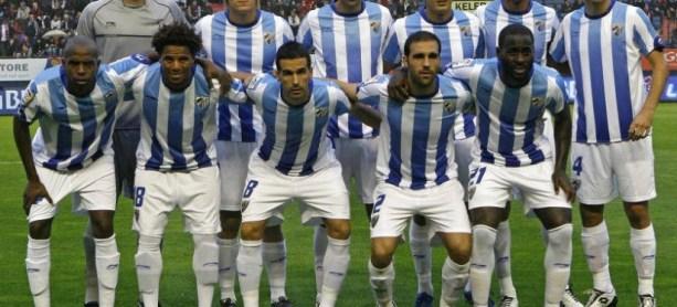 Visitamos al Málaga CF